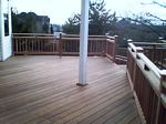 Ironwood Deck
